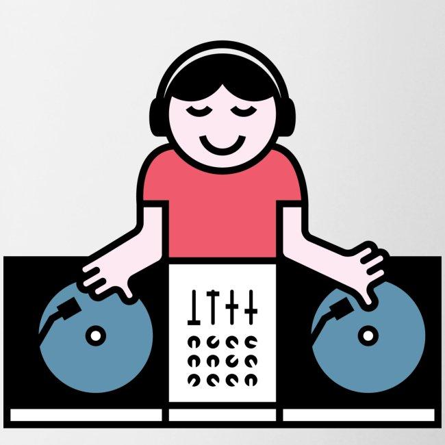 Vinyl DJ