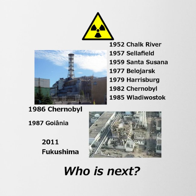 no nuclear button Who is next?