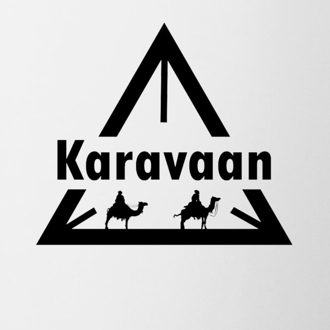 Karavaan Black (High Res)