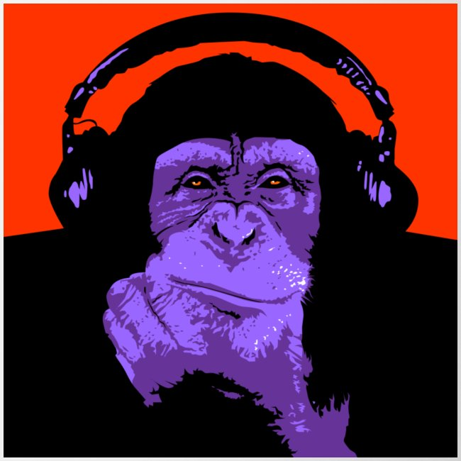 project dj monkey