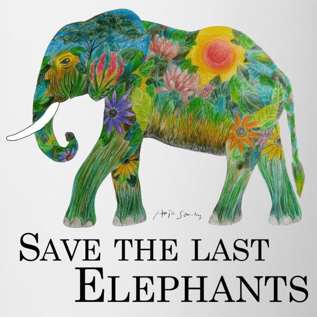 Save The Last Elephants