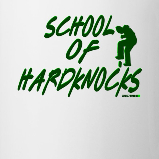 school of hardknocks ver 0 2 green