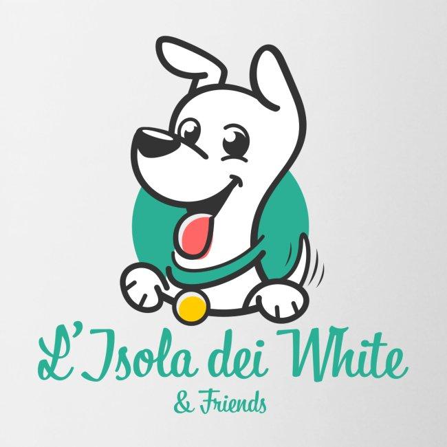 Logo L'Isola dei White & Friends