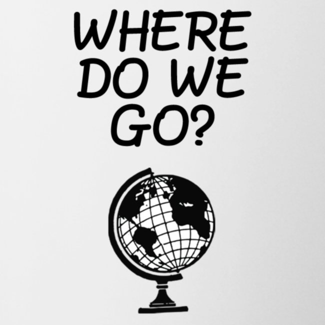 WorldMap | WhereDoWeGo?