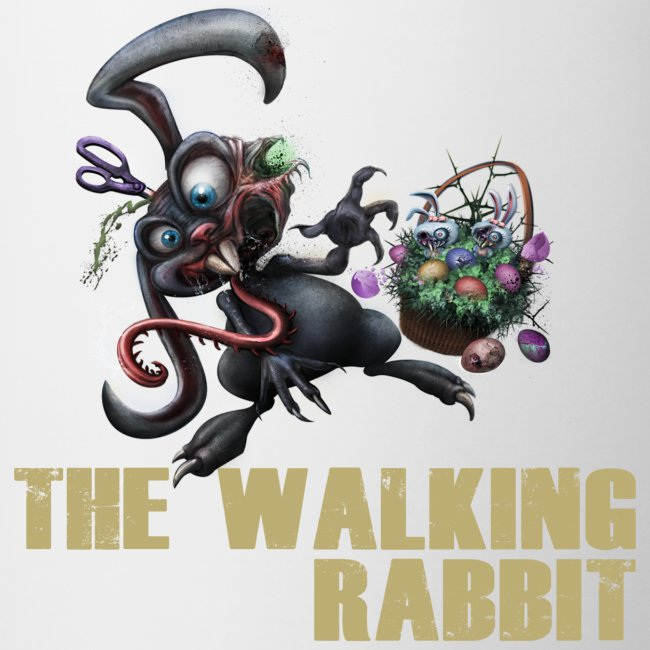 thewalkingrabbit