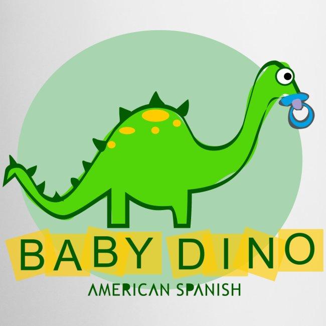 American Spanish Baby Dino