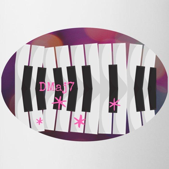 Harmonie Jazz au Piano