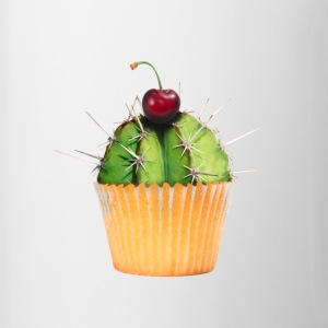 MX MUFFIN - Tasse bicolore