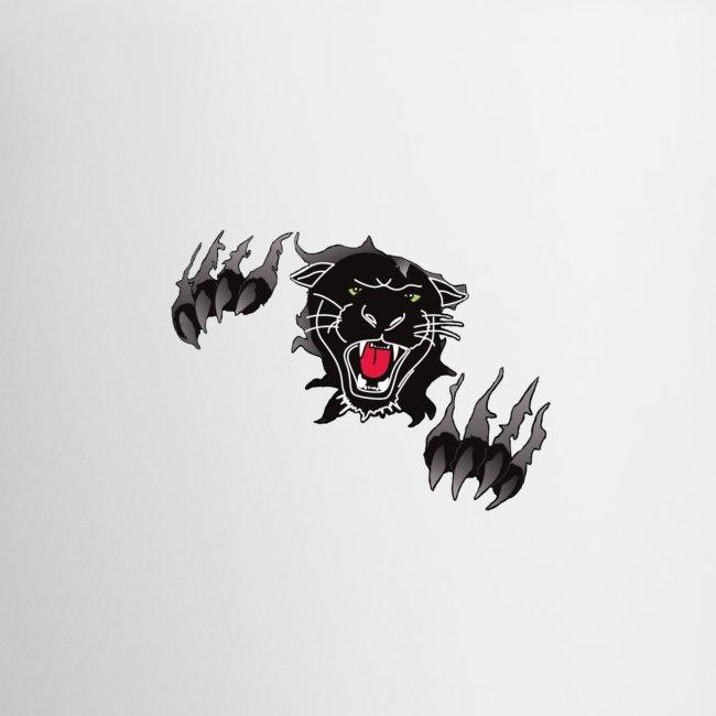 InFiNiTy Panthers logo
