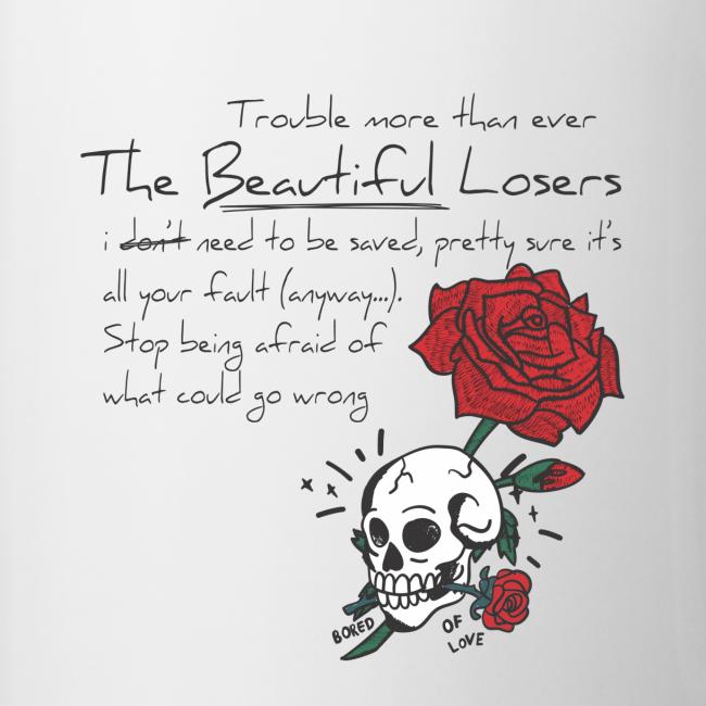 The Beautiful Loosers