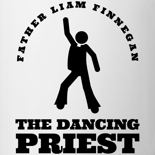 FATHER LIAM - THE DANCING PRIEST