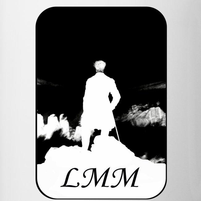 Logo LMM black png
