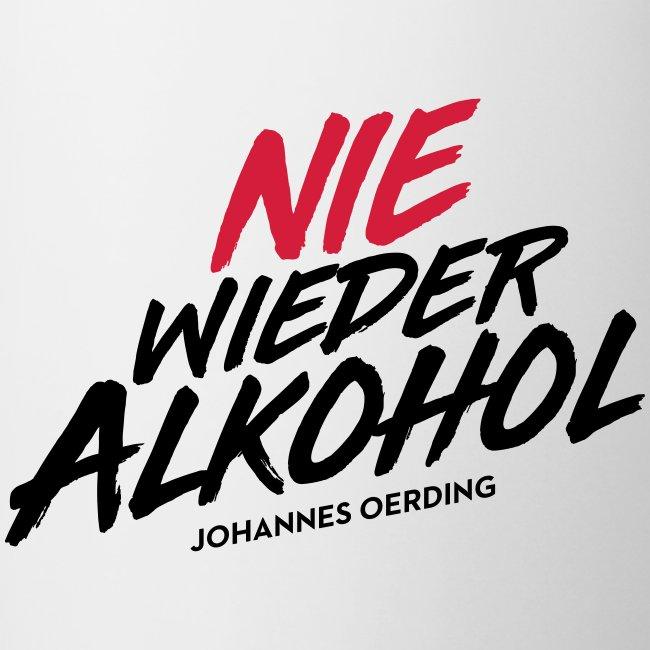 Nie wieder Alkohol