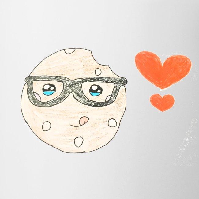 Kids for Kids: Keks mit Herz