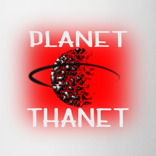 Planet Thanet - Made in Margate