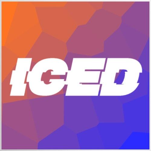 ICED Tasse - Tasse zweifarbig