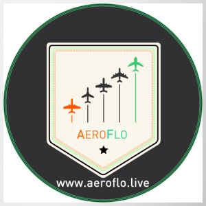 AeroFlo Goodies - Mug blanc