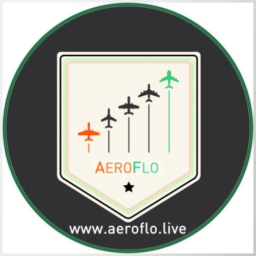 AeroFlo Goodies - Mug blanc