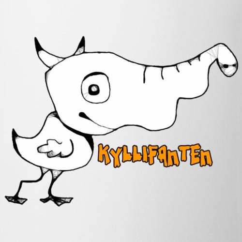 kyllifant c - Kop/krus