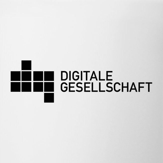 DG Logo Schrift