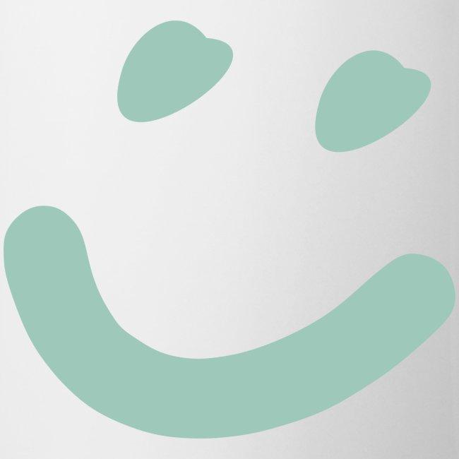 glücklich Smiley