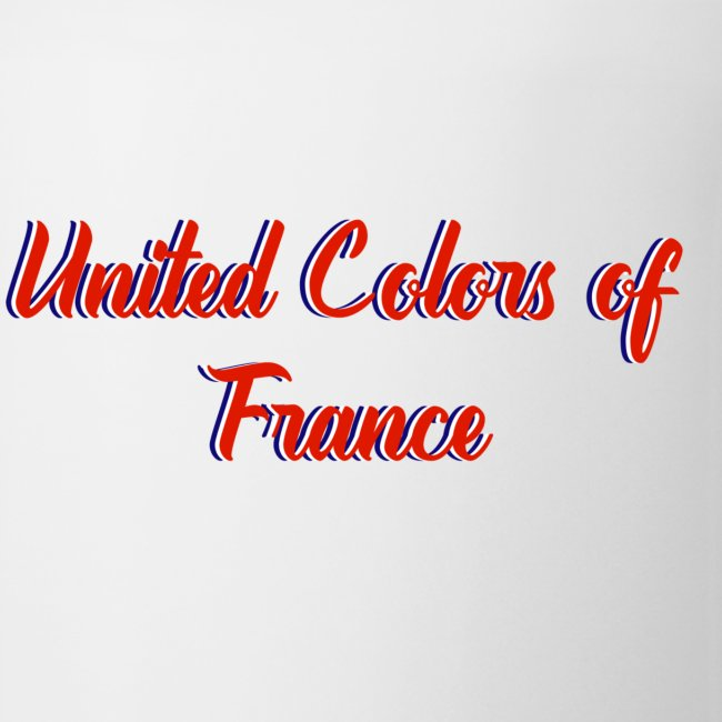 United color of France