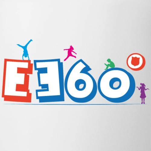 Logo E360 Bambini png - Tazza