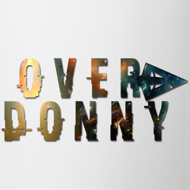 Over Donny [Arrow Version]