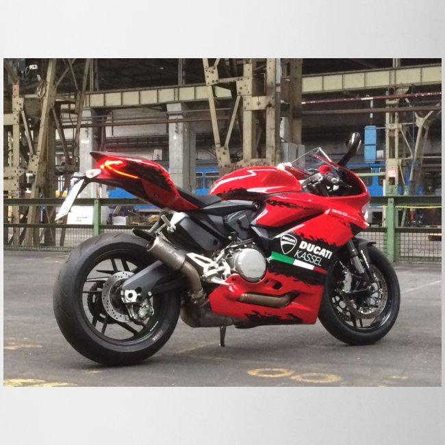 Panigale 959 Race
