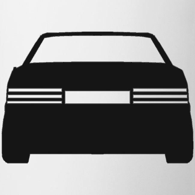 W201 Babybenz 190E
