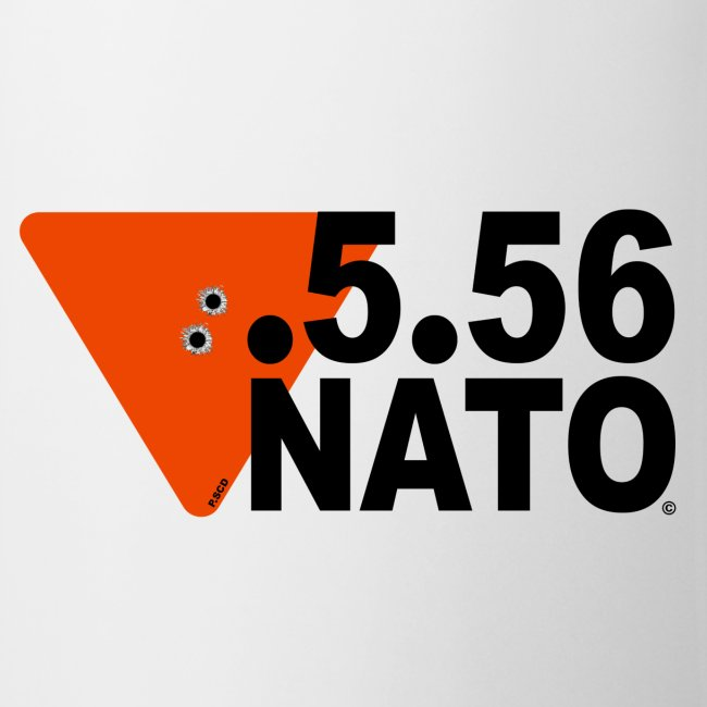 .5.56 NATO NOIR