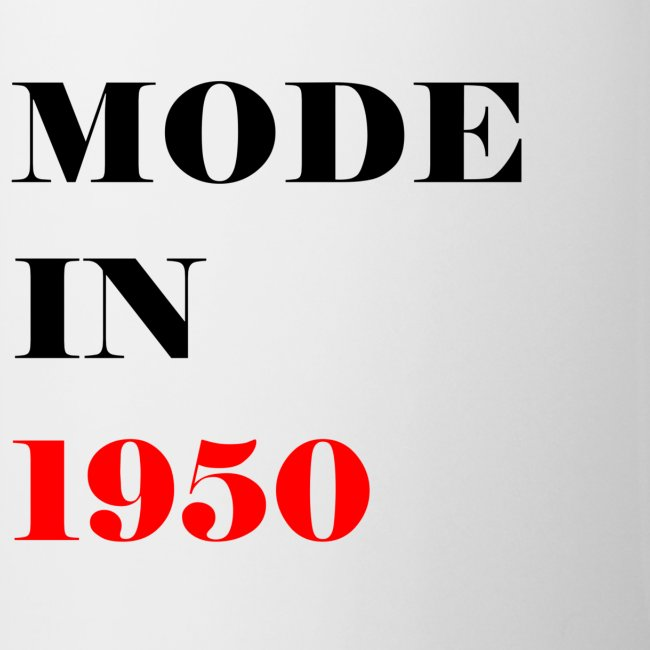 MODE IN 150