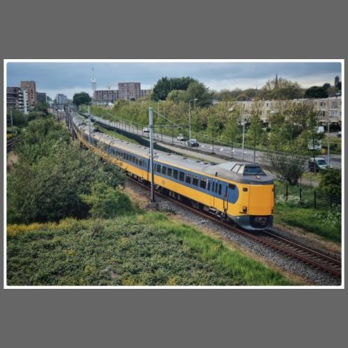 Intercity in Alphen a/d Rijn