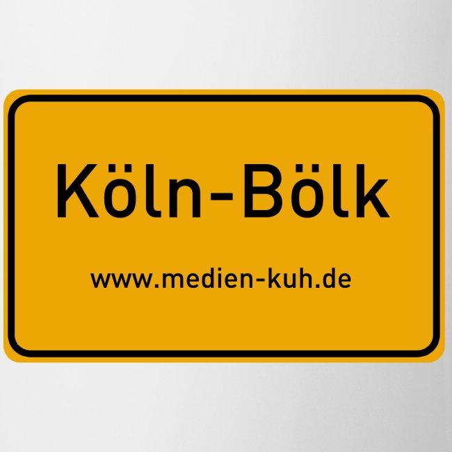 Willkommen in Köln Bölk