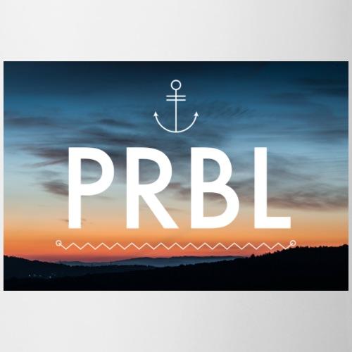 PRBL - Tasse