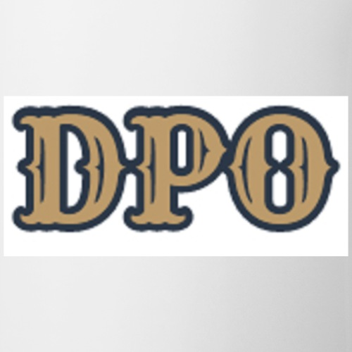 DPO MERCH BUSINESS UNTERNEHMEN / DOPPY ONLINESHOP - Tasse