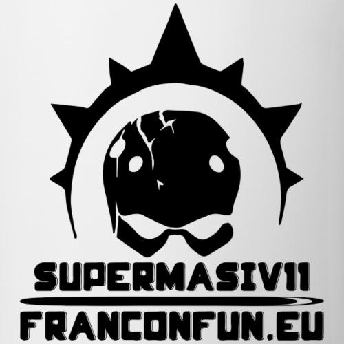 Design SuperMasiv - Mug blanc