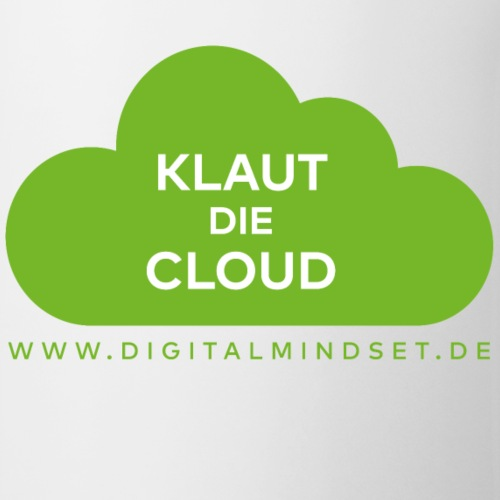 Klaut die Cloud