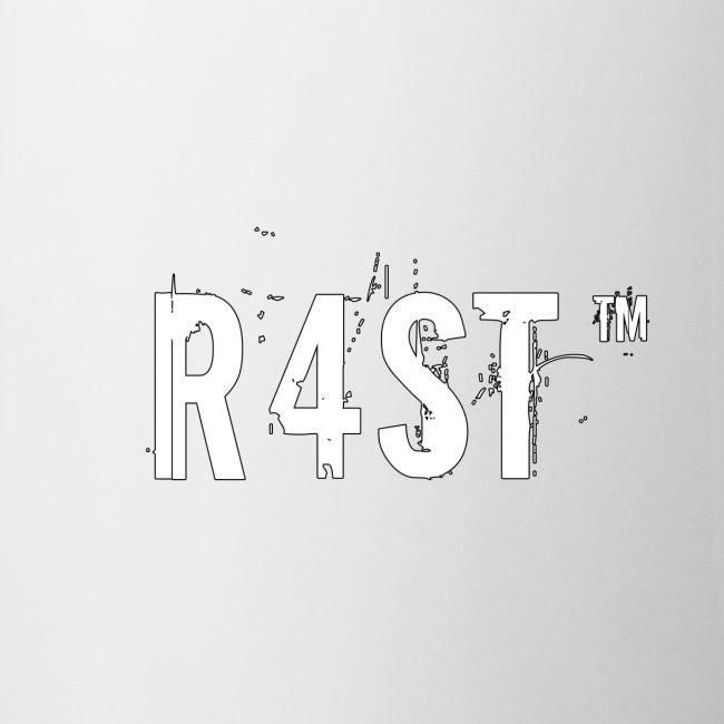 Maglietta ufficiale R4st