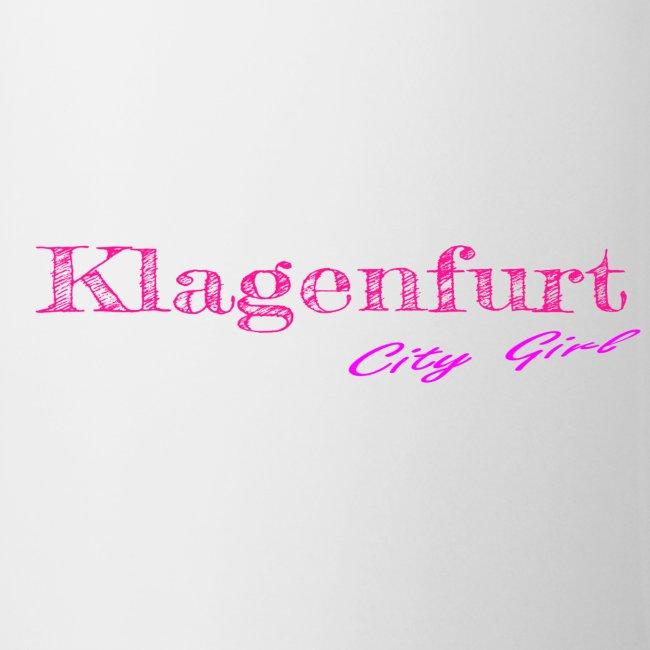1148161 | Klagenfurt Tasse