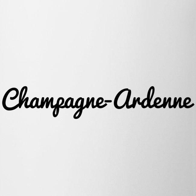 Champagne-Ardenne - Marne 51