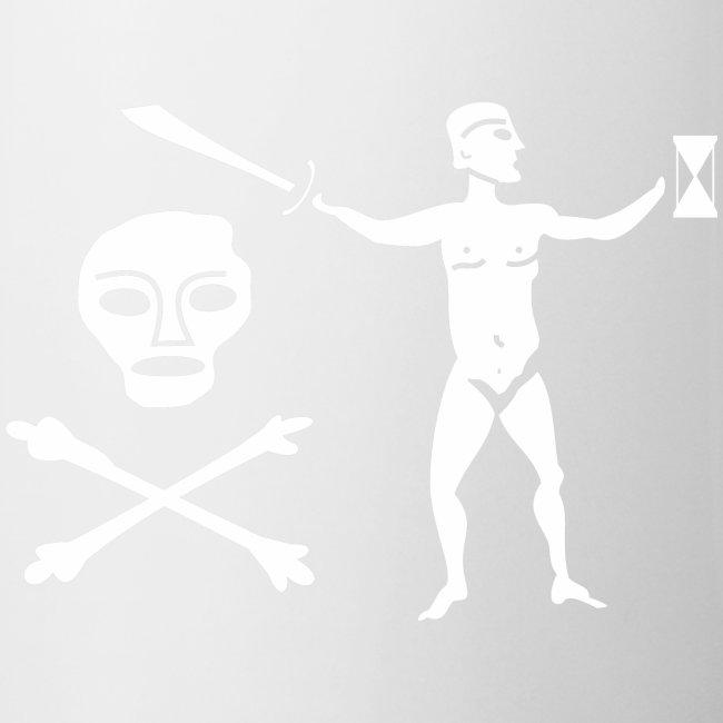 Jean Thomas Dulaien Flag