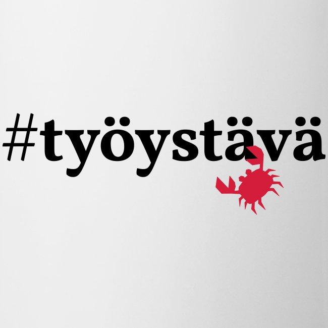 #tyoystava