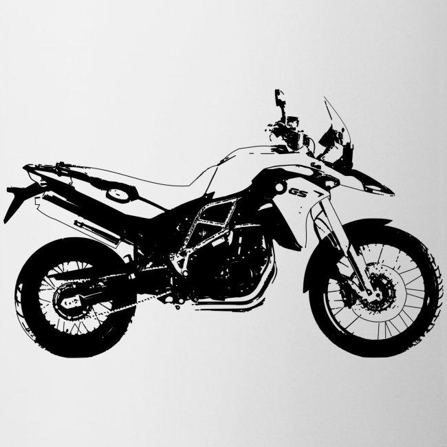 F800GS