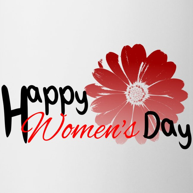 Happy Women's Day- Frauentag