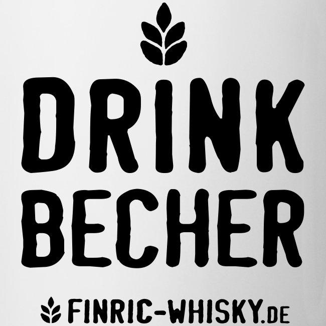 Drink Becher
