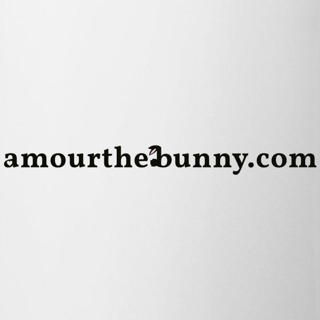 Website Adress Black
