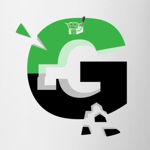 Gnom G als Tasse - Tasse