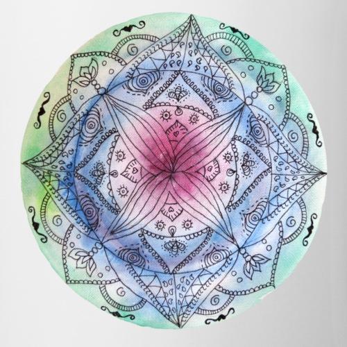 Mandala - Tasse