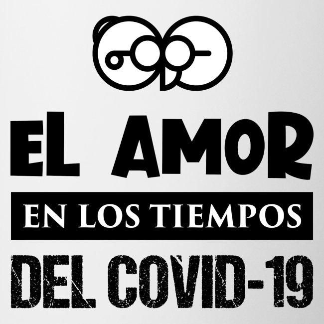 el amor en los tiempos del covid-19